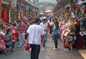 market-china