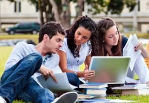 students_study